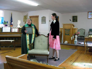 Ordination/Evadne_and_me_Jan24_2010.jpg
